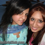 pakistani school girls with friends saima zia