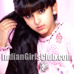 arab cute young girl marsol