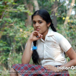 kerala school girls photo