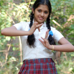malayalam actress as school girls