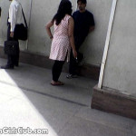 bangalore call center girl with boyfriend