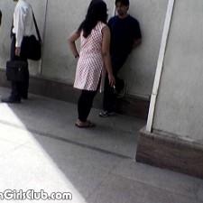 bangalore call center girl with boyfriend