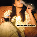 bollywood babes smoking
