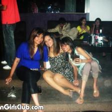 desi bar girls