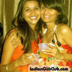 desi teen girls smoking