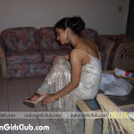 indian babes bare feet