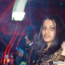 indian girls night life