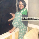 indian hostel girl smoking