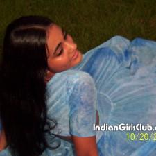 kerala girls smile