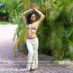 mallu girls navel