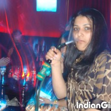 night life of desi girls
