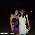 nri aunty with nri girl