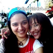 pk college girls