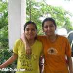 preteen indian school girls smoking