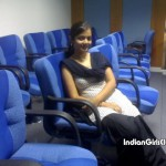 Pune Girl HR Trainee Devi Ramachandran