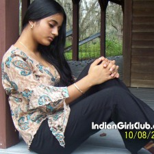 real life indian girls