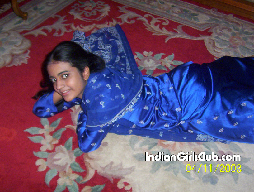 real indian teen