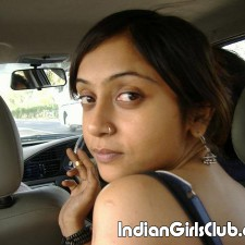 real life pune girl in car