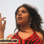 tamil girls smoking