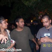 teen college girls with boyfriends