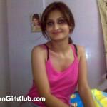 young pakistani girl
