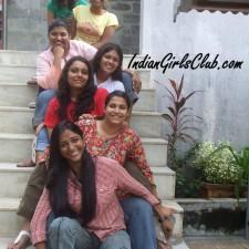 desi girl friends