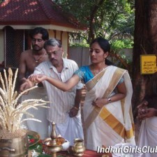 asianet tv channel actress marriage