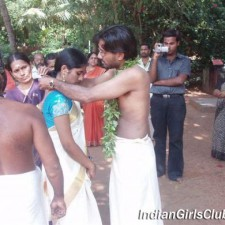 malayalam marriage pics