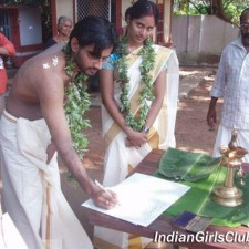 mallu girls marriage