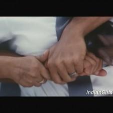 boobs touching scene