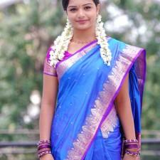 cute telugu actress