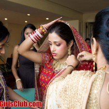 indian matrimonial bride