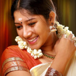 kerala girls photos set saree