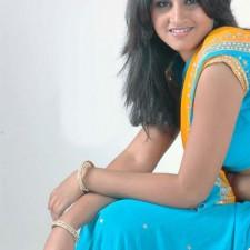 real life tamil girls saree