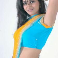 saree blouse girls