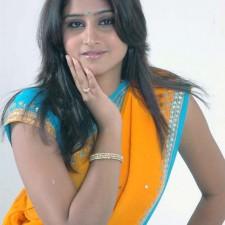 saree girls pics