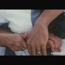 boobs pressing scene from tamil movie