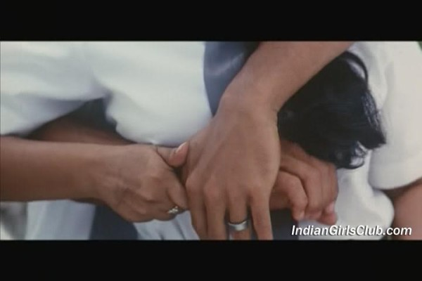 boobs pressing scene from tamil movie