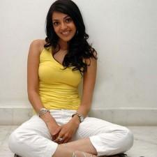 sexy actress kajal agarwal