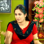 778211-suntv archana red005 copy