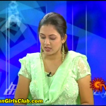 sun tv girls photos anchor