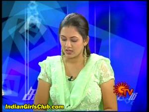 nude Tamil TV