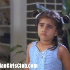 south indian preteen girl baby-shamili
