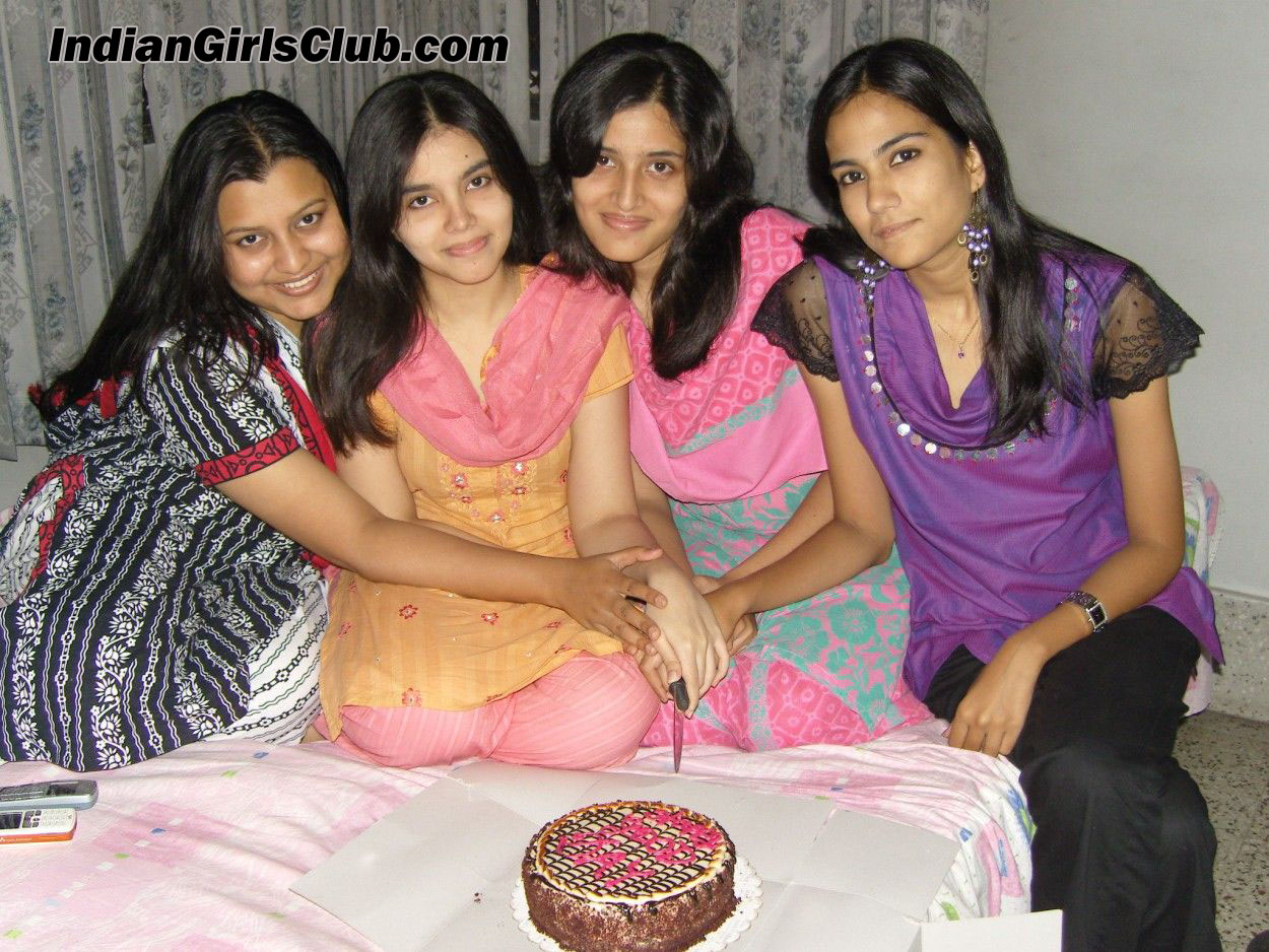 desi birthday party sex