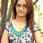 Andhra College Girl Chandini in Telugu Movies