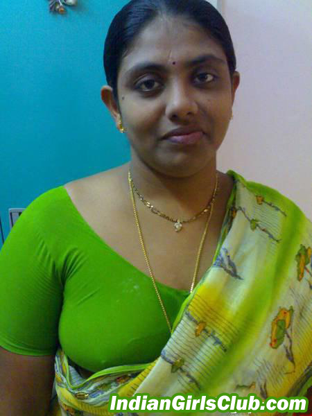 boobs homely mallu big