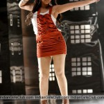 Swetha Basu Prasad Sets Stage on Fire Dance Pics