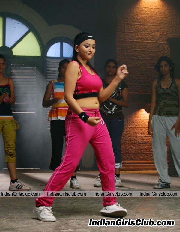 Telugu Actress Swetha Basu Prasad Sexy Stills