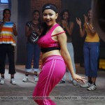 Tollwood Actress Swetha Basu Dance Rehersal Photos
