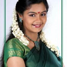 young malayalam girl